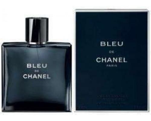 """Парфюмерная вода Шанель """"Bleu de Шанель Eau de Parfum"""", 100 ml (Luxe)"""