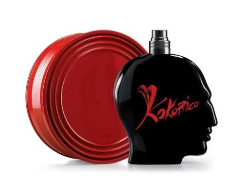 "Туалетная вода Jean Paul Gaultier ""Kokorico"", 100 ml"
