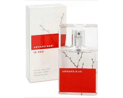 "Туалетная вода Armand Basi ""In Red"", 100 ml"