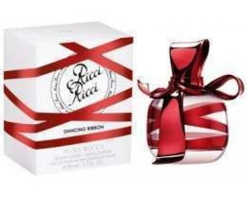 """Парфюмерная вода Nina Ricci """"Ricci Ricci Dancing Ribbon"""", 80 ml"""