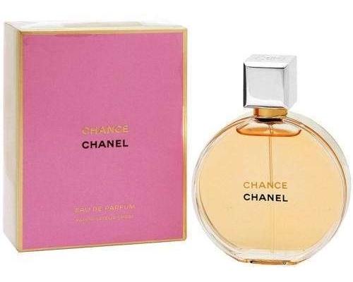 """Парфюмерная вода Шанель """"Chance"""" eau de Parfum, 100 ml (Luxe)"""