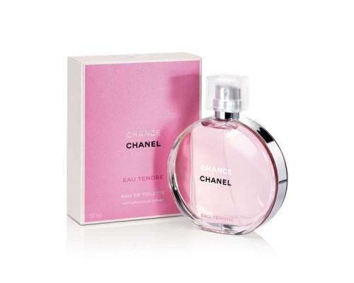 """Туалетная вода Шанель """"Chance Eau Tendre"""", 100 ml (Luxe)"""