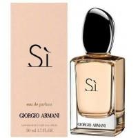 """Парфюмерная вода Giorgio Armani """"Si"""", 100 ml (тестер)"""