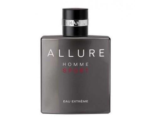 """Туалетная вода Шанель """"Allure Homme Sport Eau Extreme"""", 100 ml"""