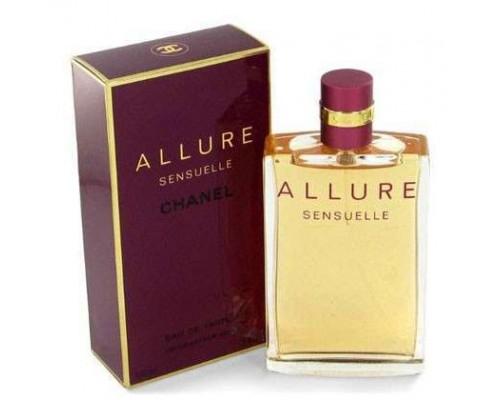 "Парфюмерная вода Шанель ""Allure Sensuelle"", 100 ml"