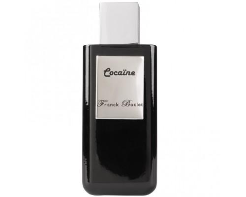 "Парфюмерная вода Franck Boclet ""Cocaïne"", 100 ml (Luxe)"