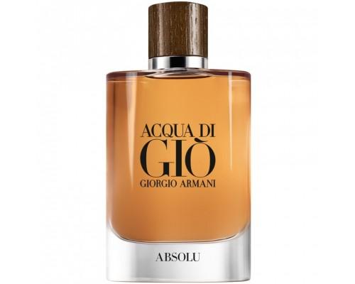 """Парфюмерная вода Giorgio Armani """"Acqua Di Gio Absolu"""", 100 ml"""