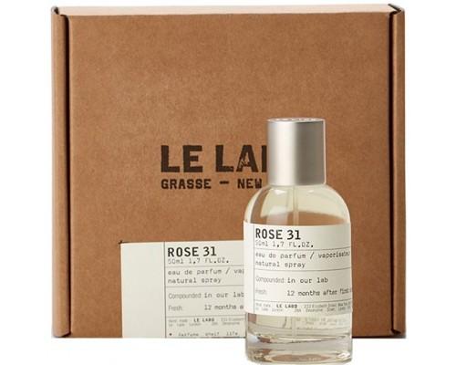 "Парфюмерная вода Le Labo ""Rose 31"", 50 ml"