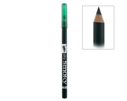 Карандаш для глаз Bourjois Effet  Smoky( зеленый)  waterproof  No. 38