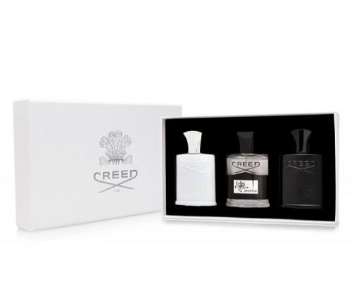 Подарочный набор Creed Aventus for man 3*30 ml.